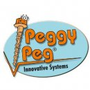 Peggy Peg, innovative Befestingungen...