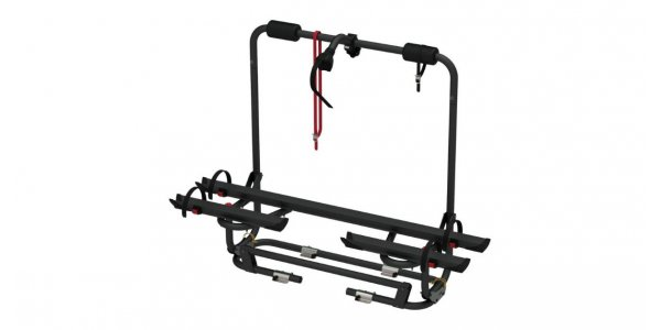 Drawbar Carriers