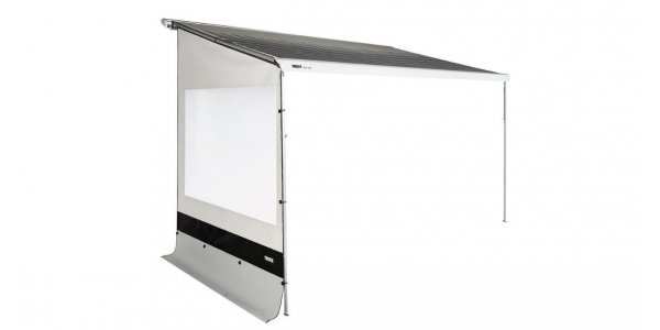 Sidepanels for Awnings