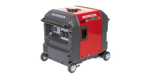 Generatoren zum Erzeugen von Strom....
