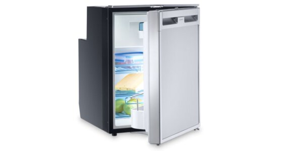 Verschiedene Camping-Kühlschränke für...