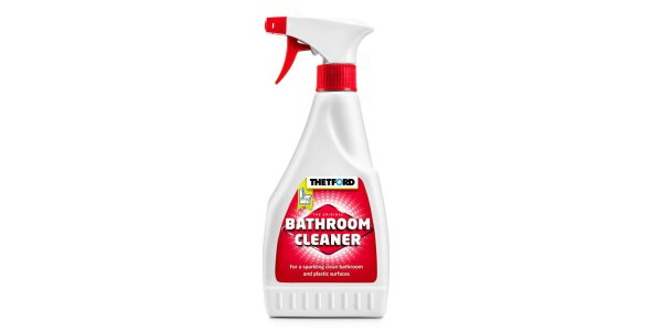 Cleaning products for camper van,...