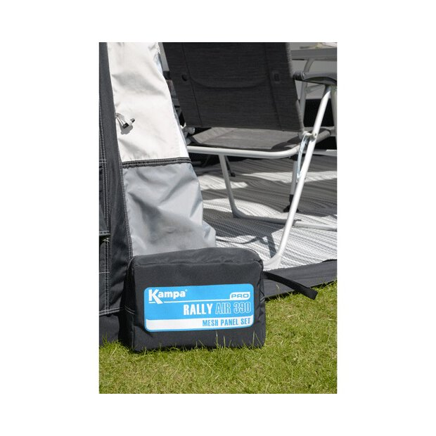 Kampa Ace Air 300-Mesh panel Set