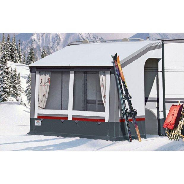 Brand Wintervorzelt Pamir S 215 x 250 cm
