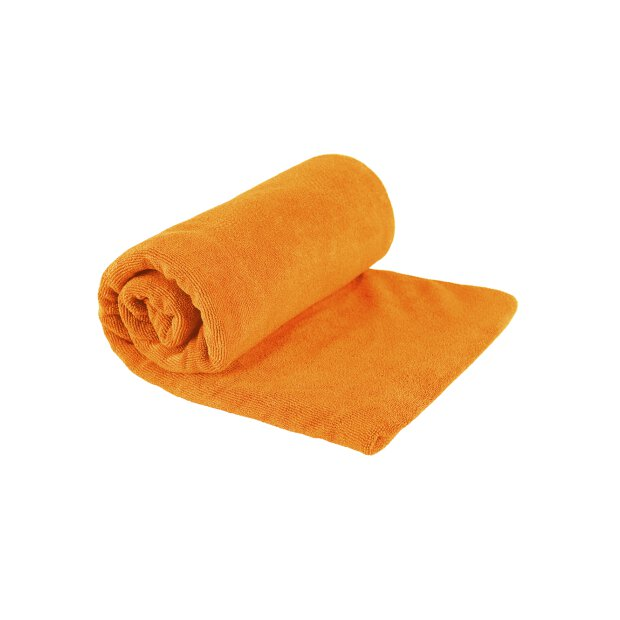 Tek Towel L Orange