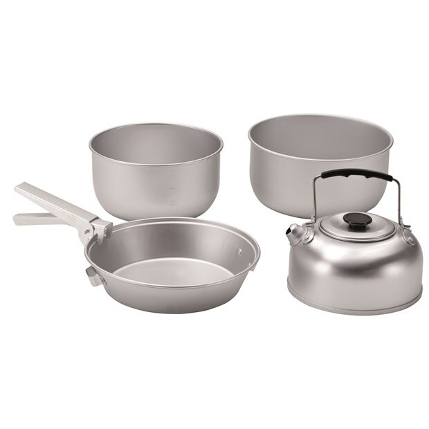 Easy Camp Adventure Cook Set M