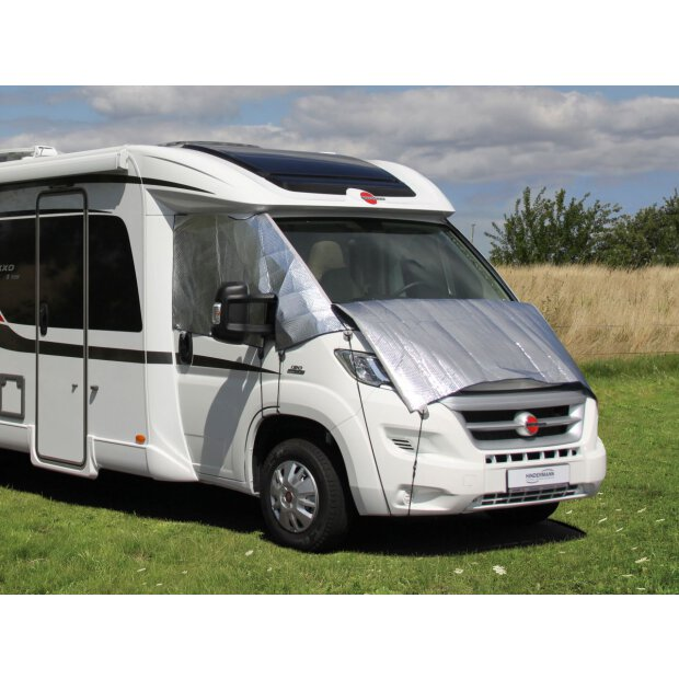 Hindermann Aussenisoliermatte four seasons Fiat Ducato ab 06