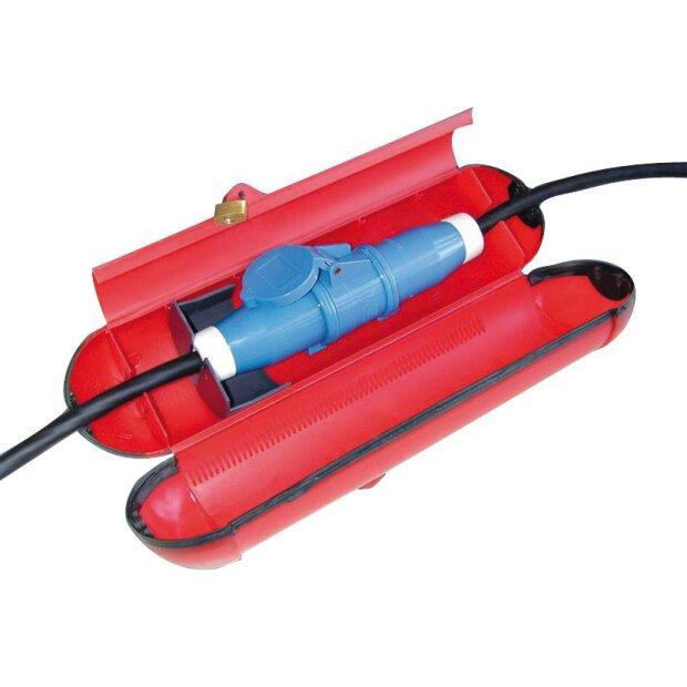 Kabelsafe CEE-Stecker