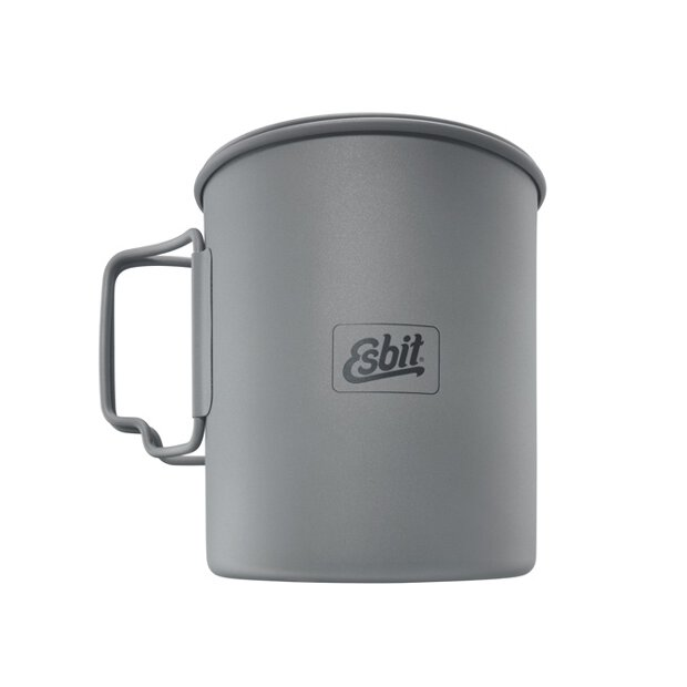 Esbit Topf Titan 750 ml