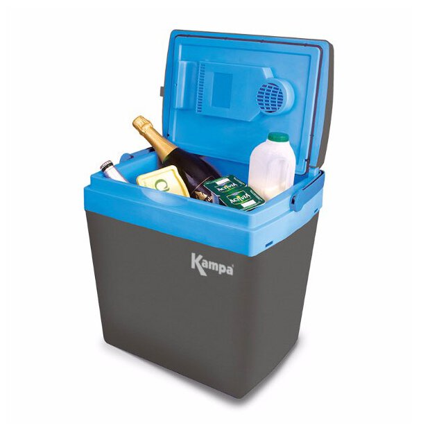 Kampa Thermo-Electric Kühlbox 25 L