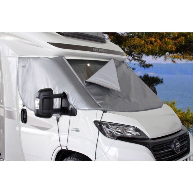 Hindermann Thermo-Fenstermatte Classic VW T5 / T6