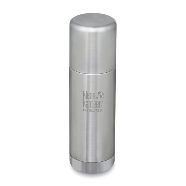 Klean Kanteen TKPro-BS 750 ml Brushed Stainless