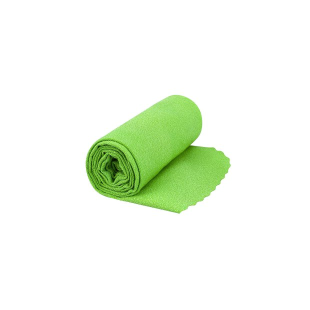 Airlite Towel M Lime
