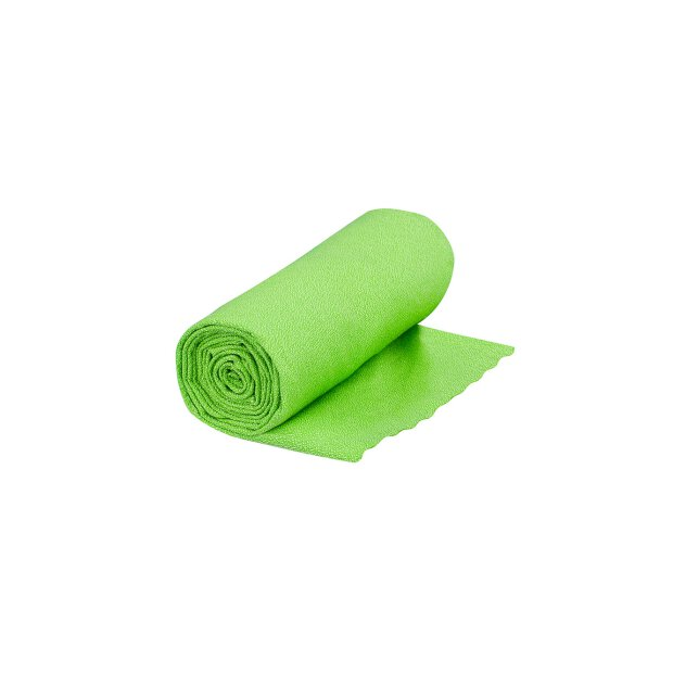Airlite Towel L Lime