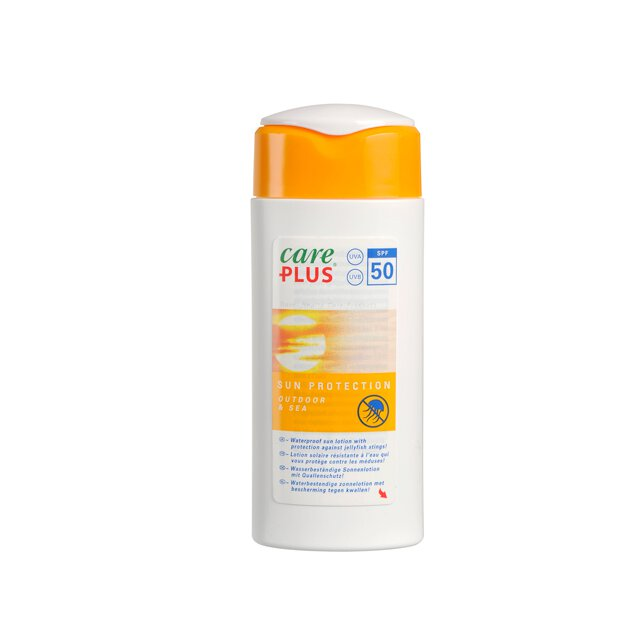 Sun Protection Outdoor SPF50
