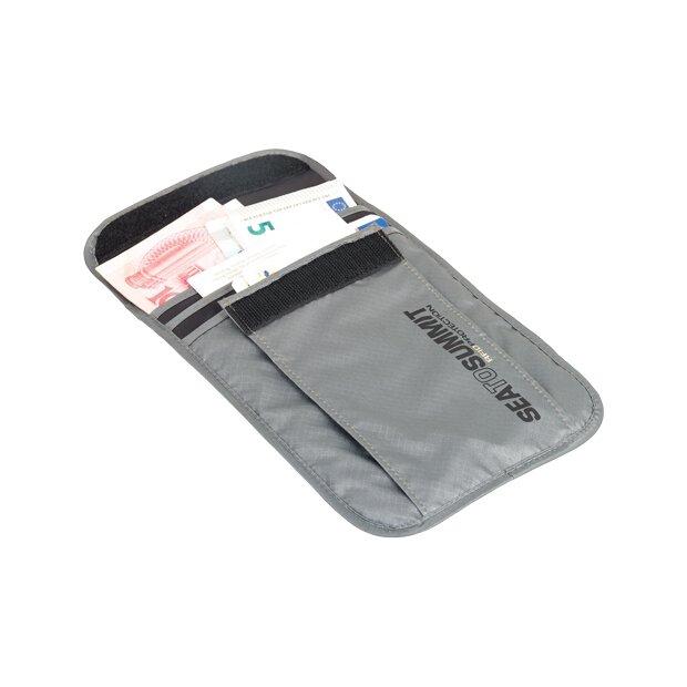 Neck Pouch RFID