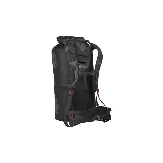 Hydraulic Dry Bag w. H 35 black