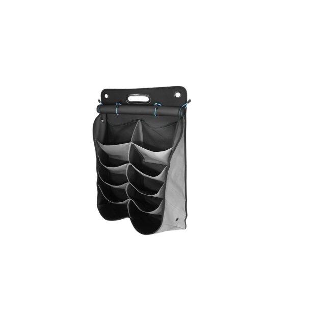 Thule Shoe Organizer black 80 x 55 cm