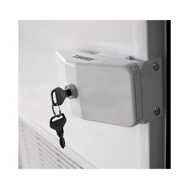 Thule Door lock frame