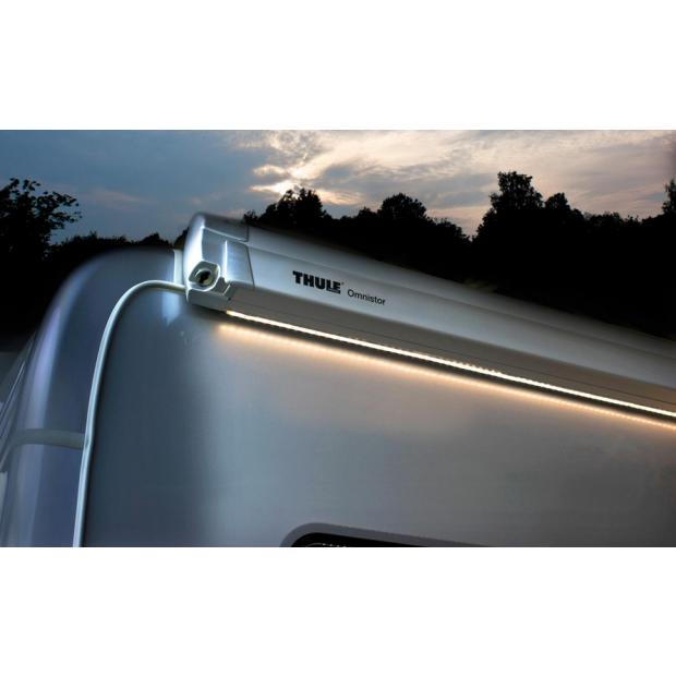 Thule LED Strip, selbstklebend, 4 m