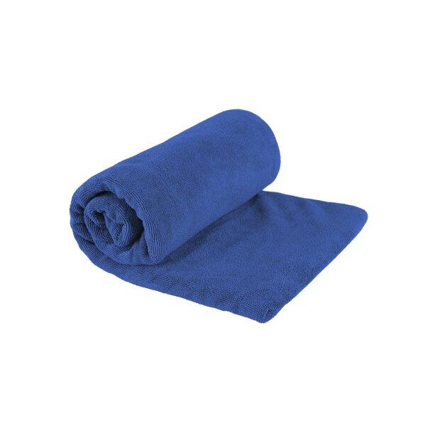 Tek Towel L Cobalt