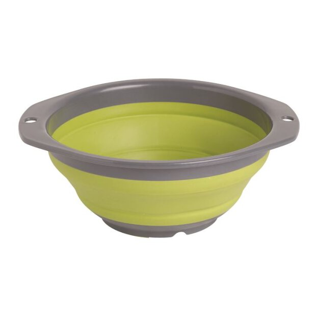 Outwell Collaps Bowl S Lime Green