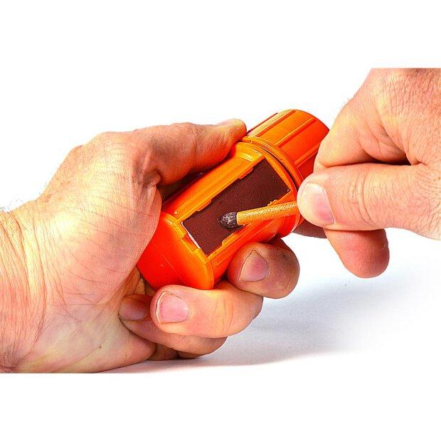 Stormproof Match Kit Orange