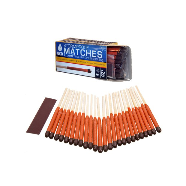 UCO Stormproof Matches (50)