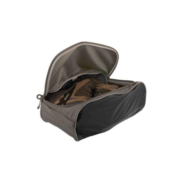 STS Shoe Bag S black/grey