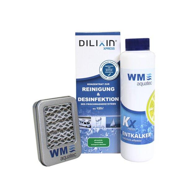 WM Aquatec Hygiene-Trio bis 60 L