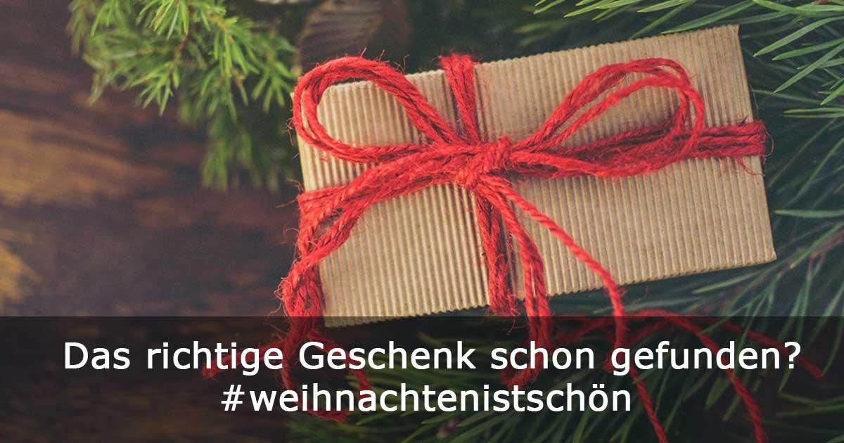#weihnachtenistschön